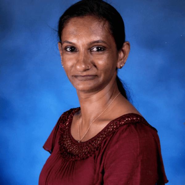 Ms. Shanti
