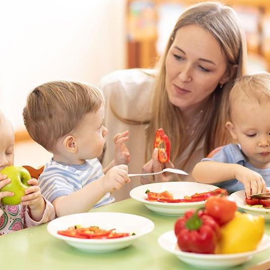 Infants Program 1