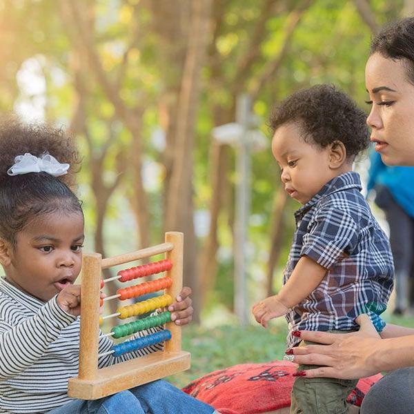 Infants Program 3