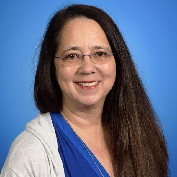 Ms. Deidre