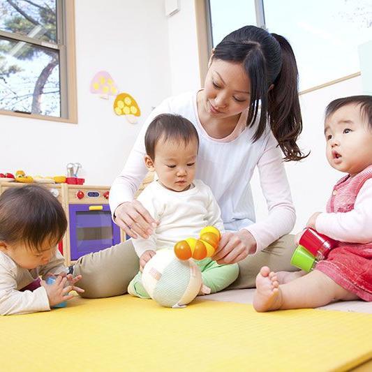 Infants Program 2